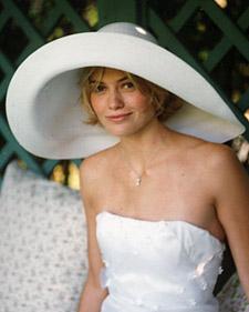 wedding+hat