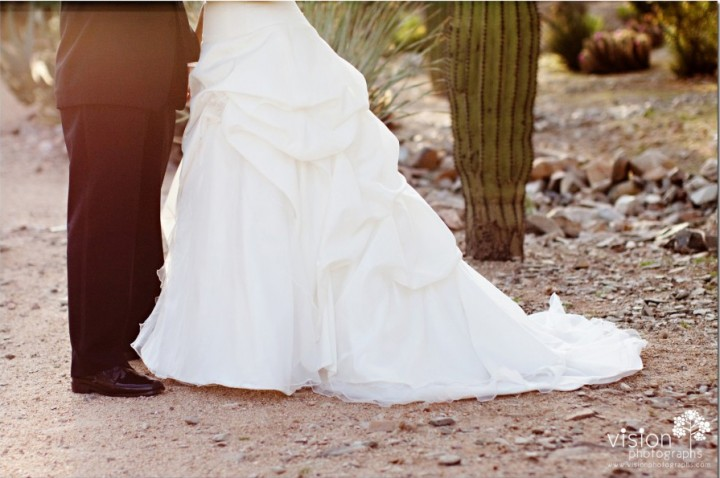Inspired By Desert Weddings Inspired By This