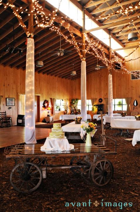 Beautiful And Intimate Alabama Wedding