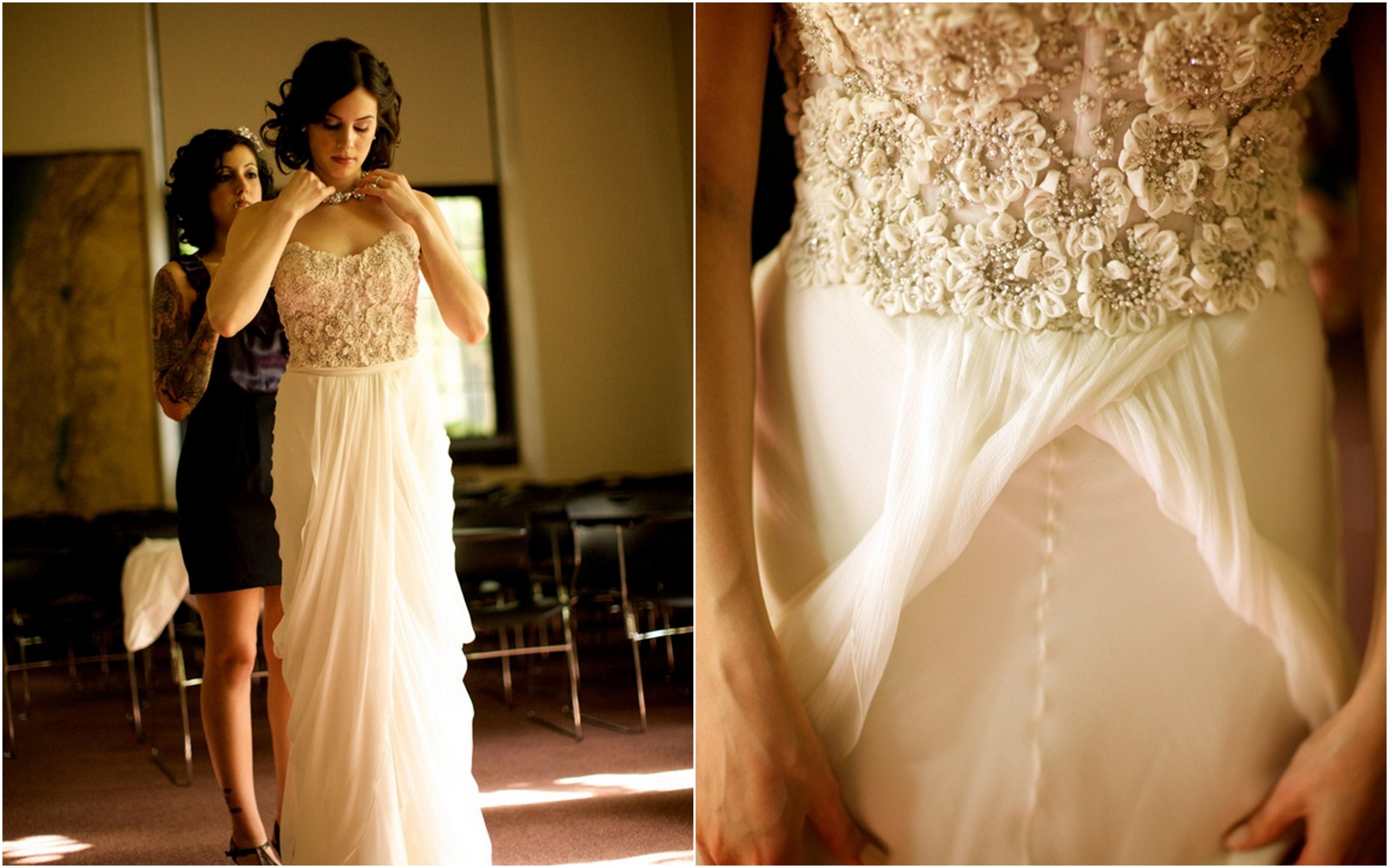 Chicago Wedding Dresses - Bridesmaid Dresses US