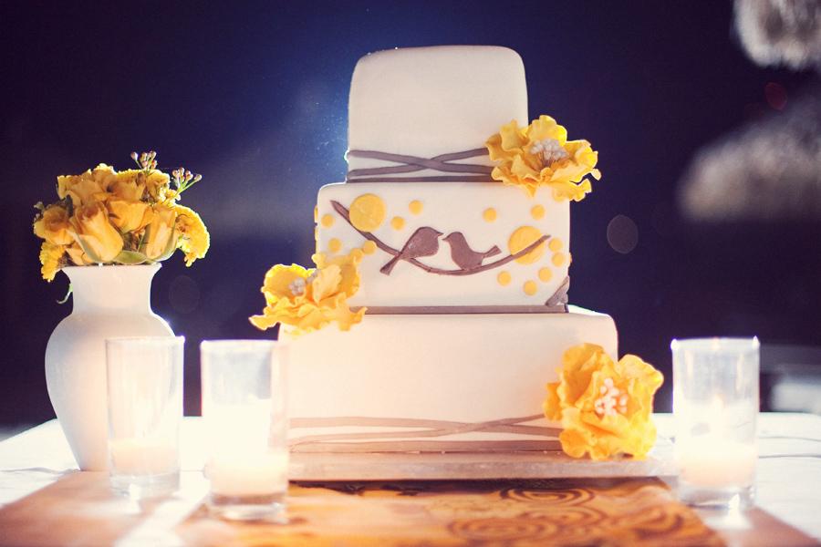 Inspired by the Great Cake Debate: Fondant Vs. Buttercream ...