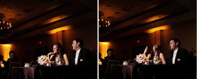 Sweetheart Table Vs Head Table For Wedding Reception: Inspired By This Head Vs. Sweetheart Table Debate