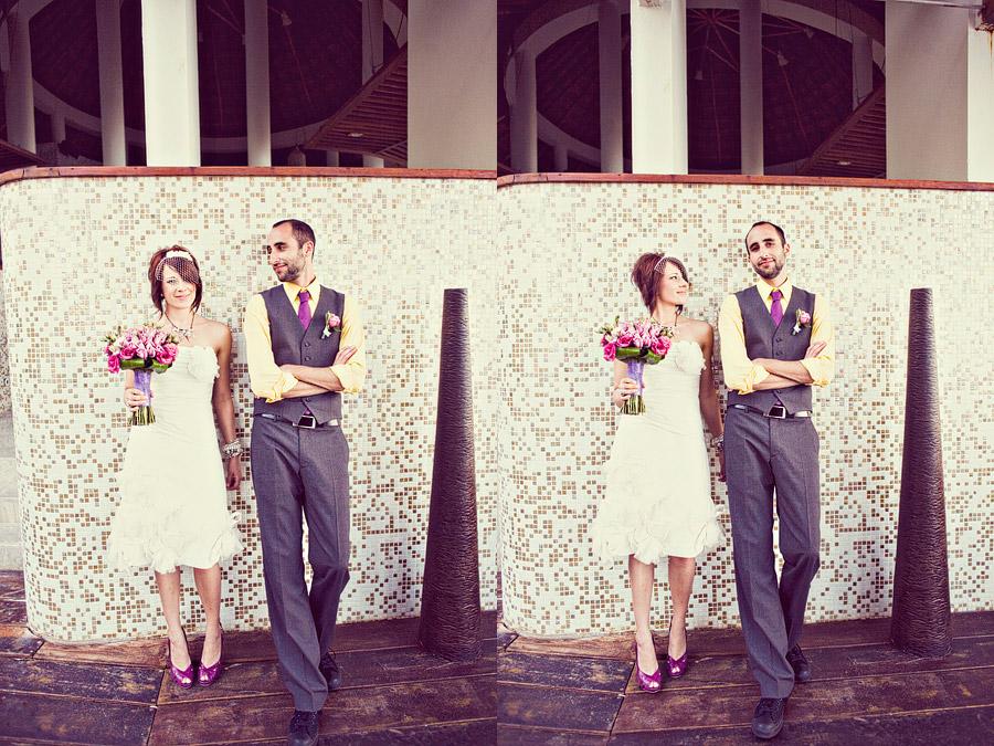 Fun and Flirty Bridesmaid Dresses