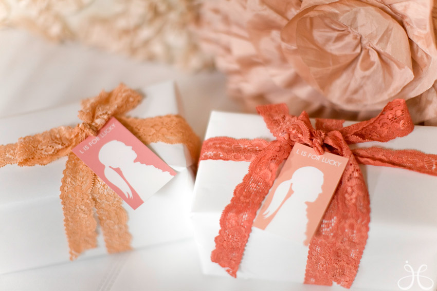 Inspired By My Coral Peach And Blush Pink Los Angeles Bridal Shower
