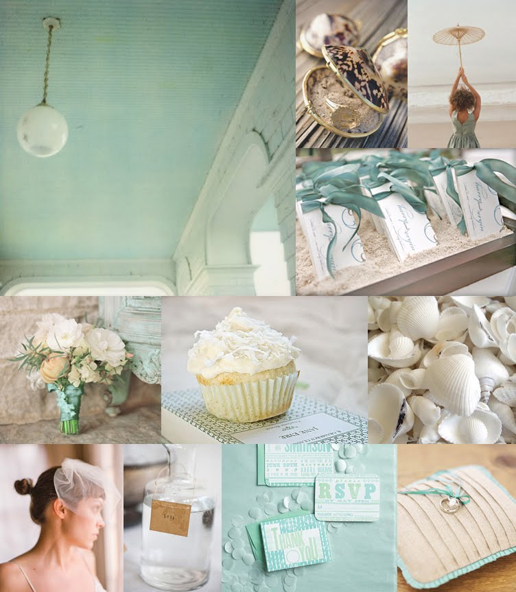 Inspired by these nautical summer weddings inspired by this for Summer beach decor