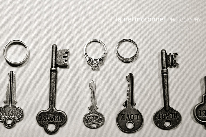 Inspired by These Vintage Keys used as Wedding Decor Inspired by This Blog