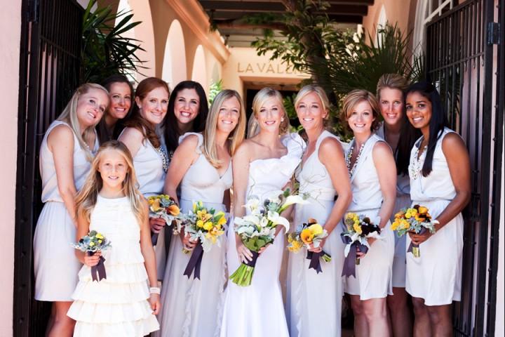Brenna findley wedding