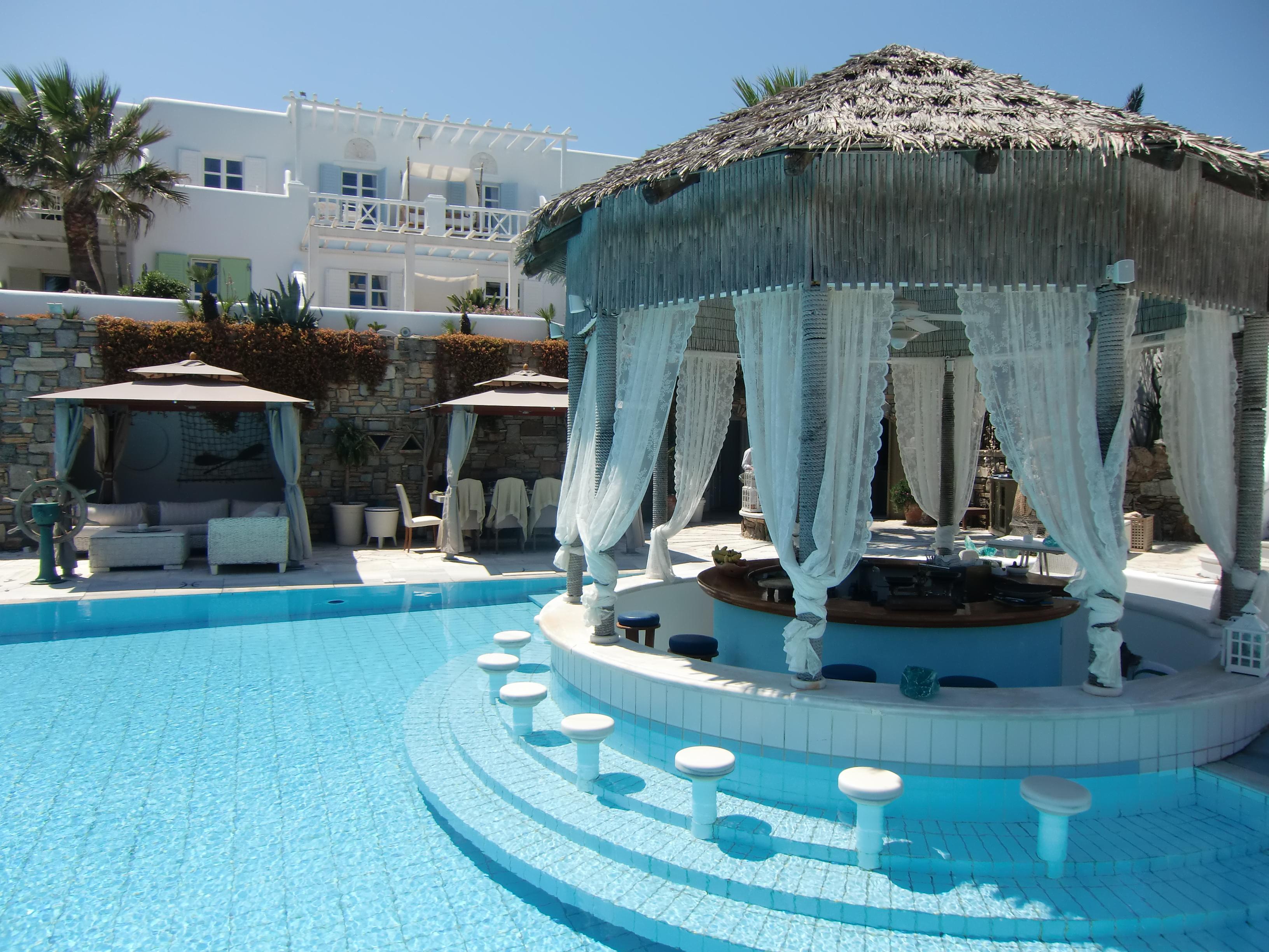 Greek Backyard Designs courtyard of a greek home with a beautiful mosaic floor Amazing