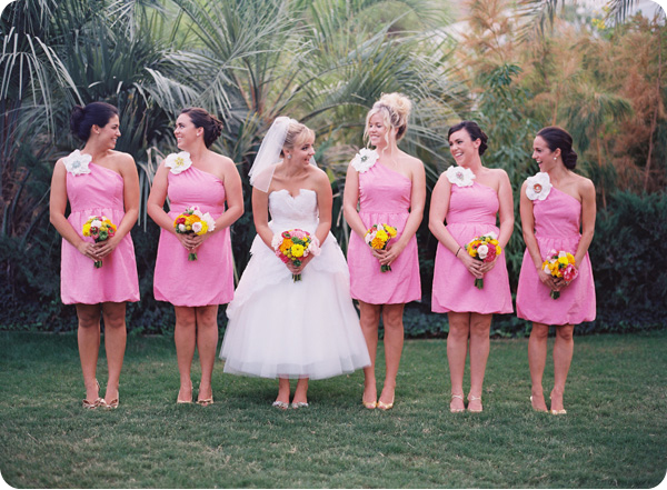 402eb147991 Inspired by These Pink Wedding Details! - Inspired By This