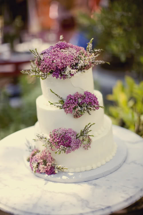Inspired By These Purple Wedding Details Inspired By This