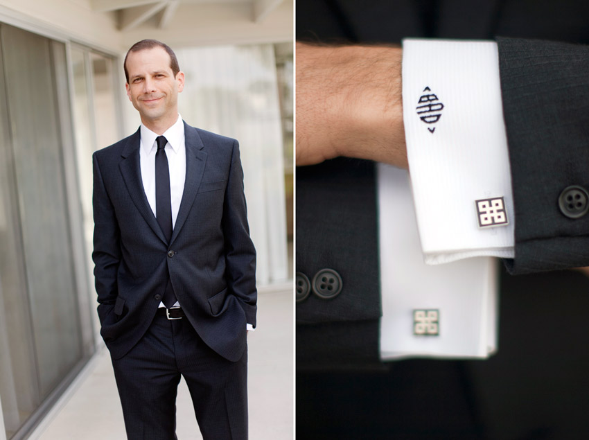 Inspired by Classic Groom Attire - Inspired By This