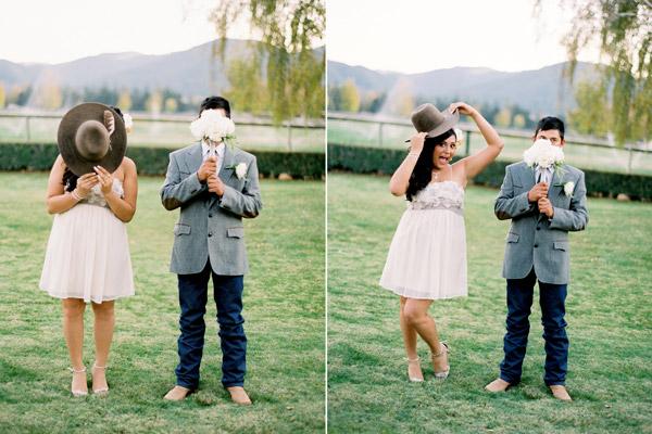 Cowboy Weddings Ideas: Inspired By Cowboy And Western Weddings