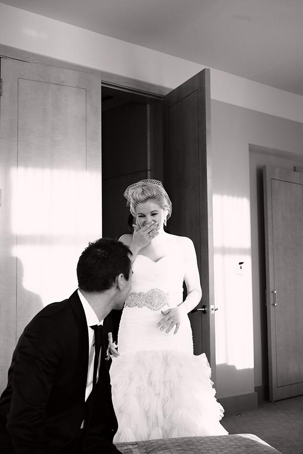 Kristen robinson wedding
