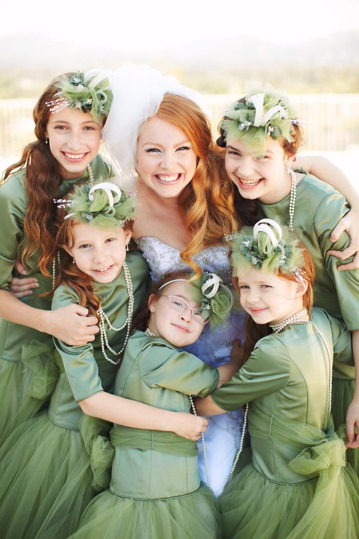 Shayna Rose Wedding