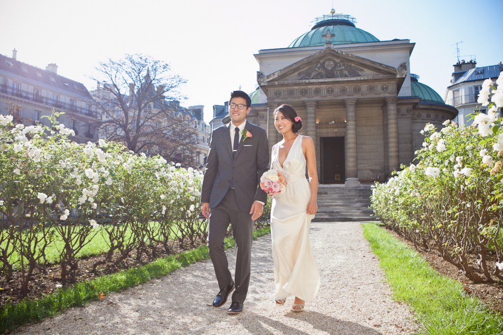 Paris elopement inspired by this for Elope meaning