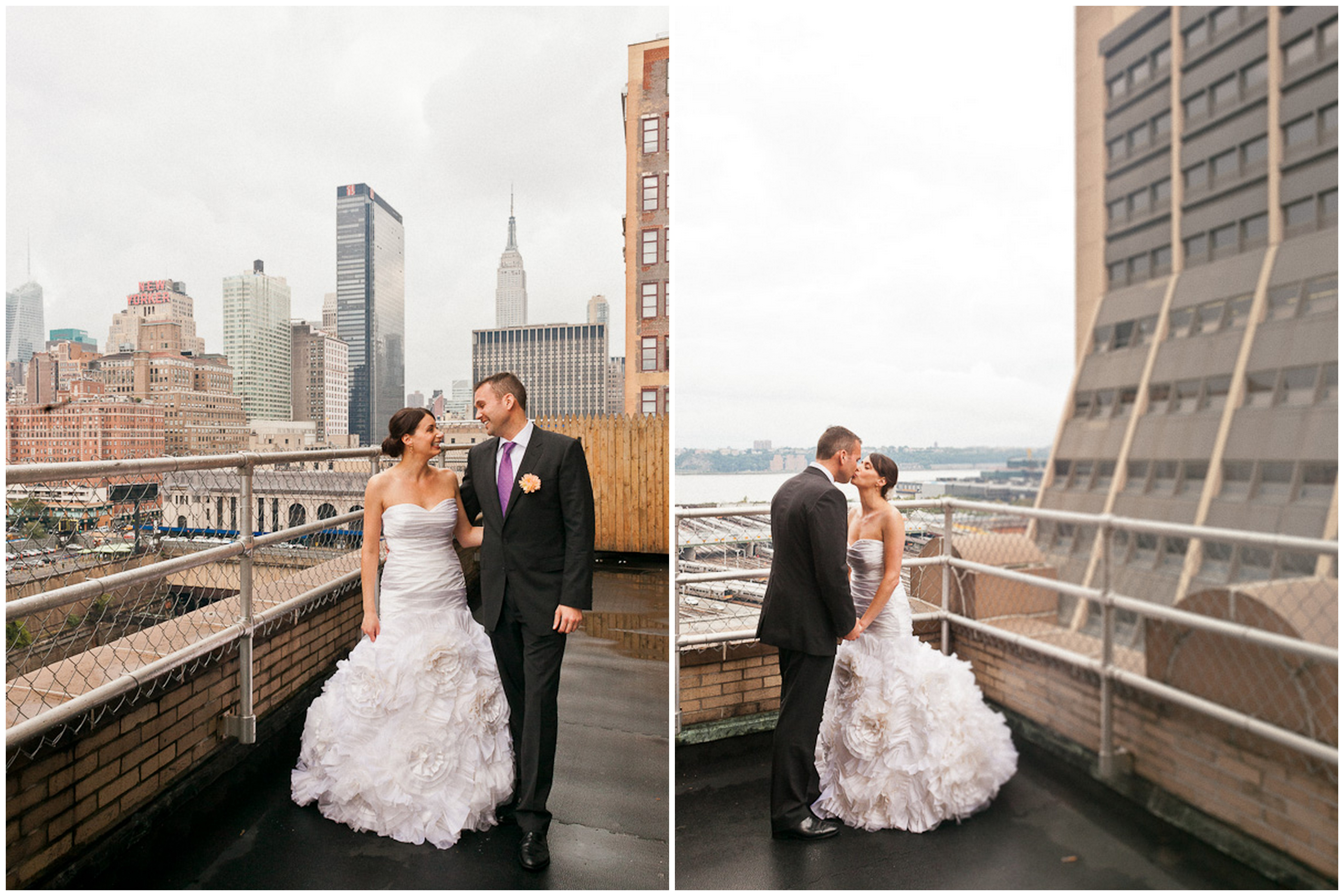 Ny Cityscape Wedding And Inviting Reception Previous Post