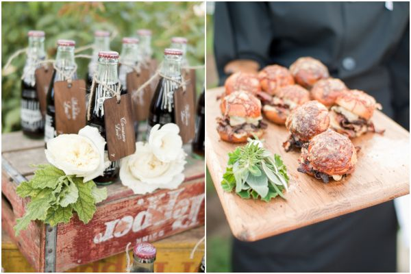 Stunning Outdoor Wedding Food Ideas Gallery Styles 2018