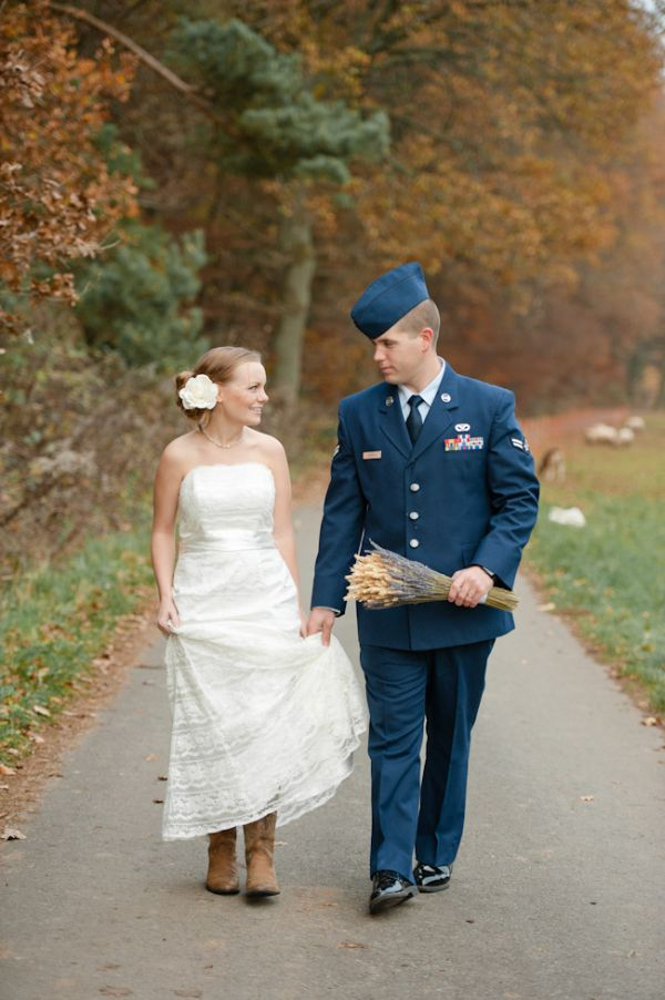 Inspired by Memorial Day Wedding Details - Inspired By This