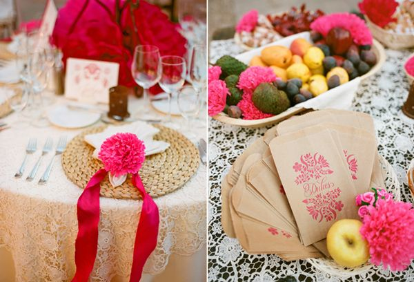 Inspired by Cinco De Mayo Fiesta Wedding Ideas! - Inspired By This