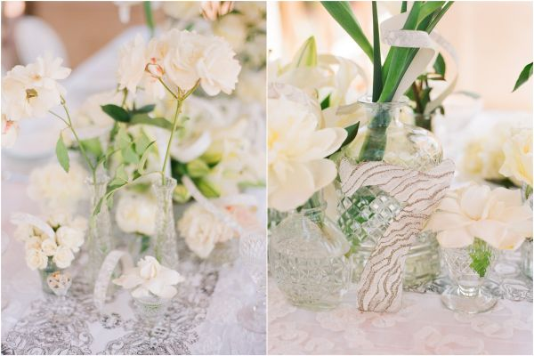 Inspired By This All White Grand Del Mar San Diego Wedding