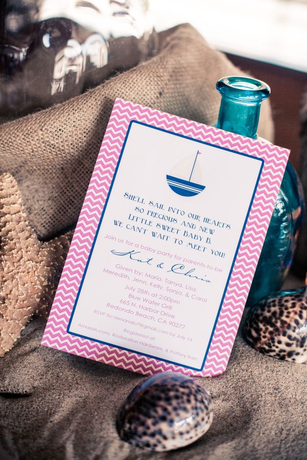 Couture Baby Shower Invitations is amazing invitation ideas