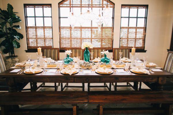 Gorgeous Table ...