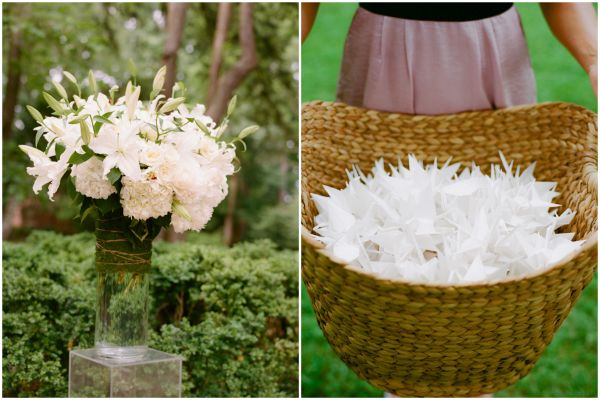 WEDDING - A Simply Chic Event