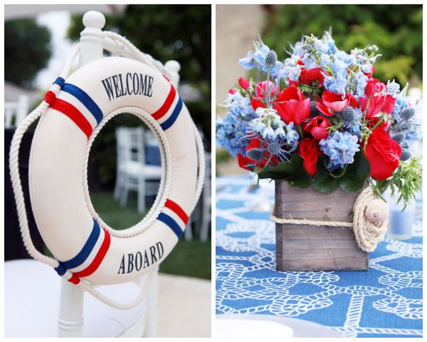 nautical baby shower nautical baby shower