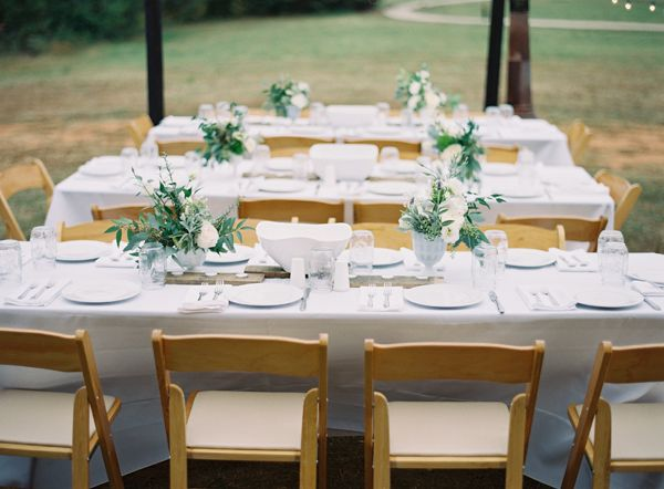 Alabama Countryside Wedding Inspired By This