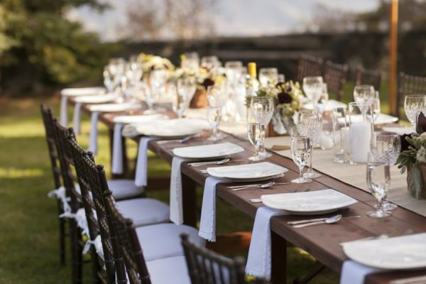 Inspired By This Traditional Indian Big Sur Wedding By