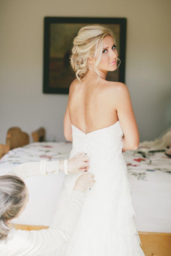 Preppy Vineyard Wedding By Onelove Photography Inspired