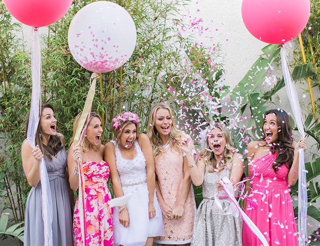 Will You Be My Bridesmaid Brunch