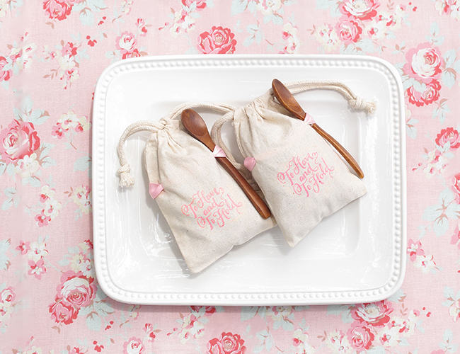 Coffee Bean Wedding Favor