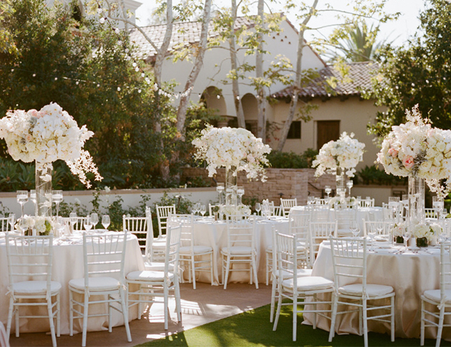Indoor vs outdoor wedding inspired by this for Indoor outdoor wedding venues