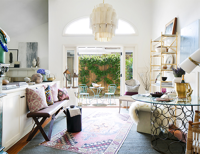 18 Eclectic Dining Rooms With Boho Style 3 Approaches To Decorate Your Area