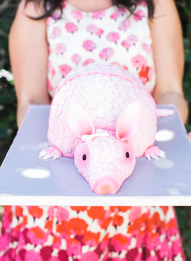 Blushing Pink Steel Magnolias Bridal Shower Inspired By This