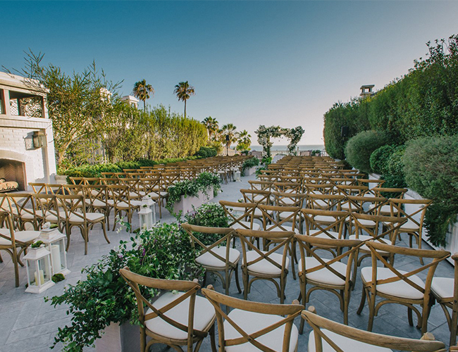 The Best Southern California Wedding Venues