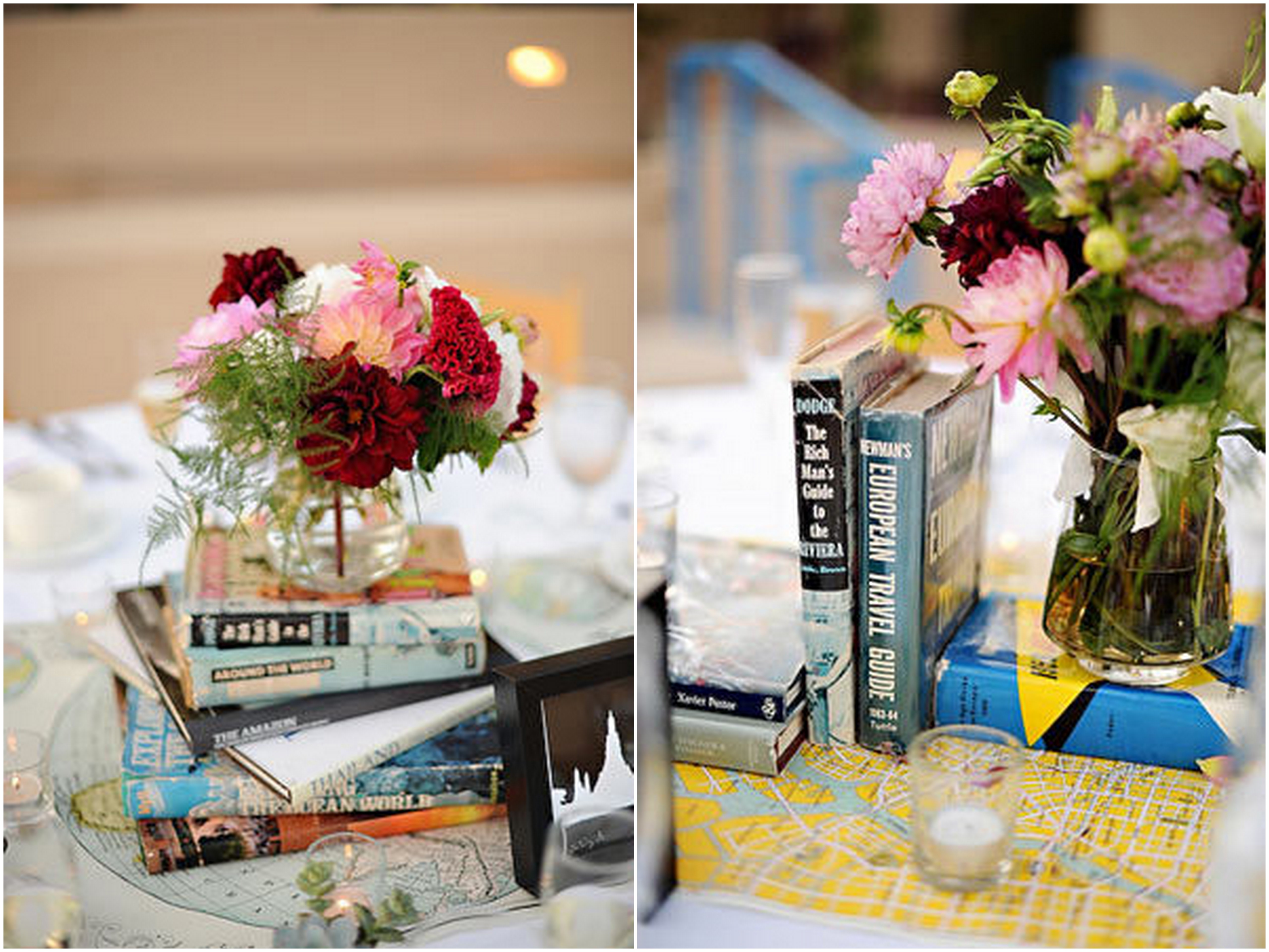 Inspired by you contest entry 1 weddings inspired by libraries photo by hazelnut photography junglespirit Gallery